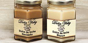 Doña Vicky Gourmet - Revista Paula
