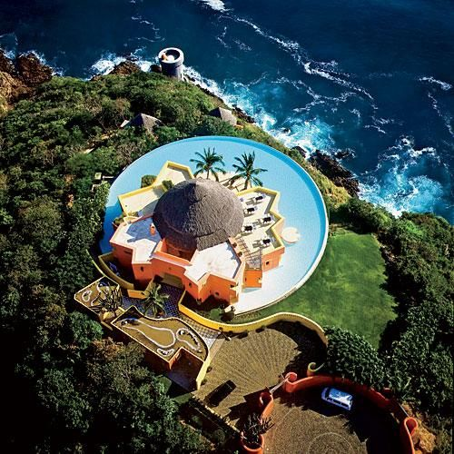 Costa Careyes Resort: Careyes, Mexico