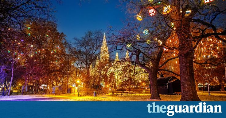 Send us a tip on a European winter city break and win a £200 hotel voucher