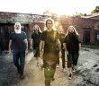 "LAMB OF GOD Releases Groundbreaking New Album ""VII: Sturm Und Drang"" Today, July 24 via Epic Records"