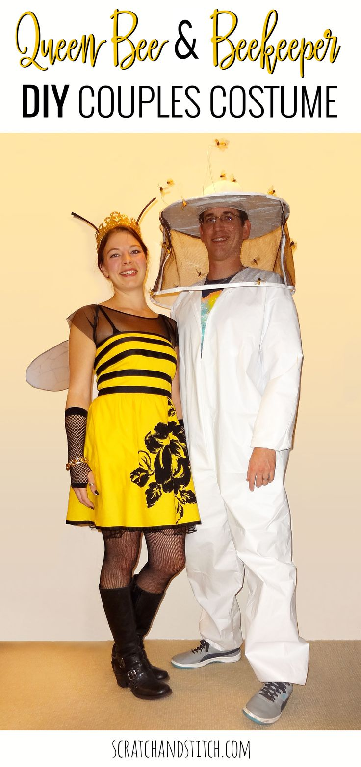 die besten 25 beekeeper costume ideen auf pinterest. Black Bedroom Furniture Sets. Home Design Ideas