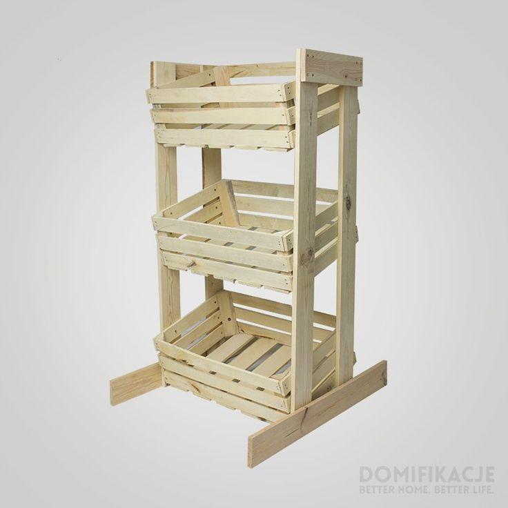 Regał ze skrzynek typu DIY. #design #urządzanie #urząrzaniewnętrz #urządzaniewnętrza #inspiracja #inspiracje #dekoracja #dekoracje #dom #mieszkanie #pokój #aranżacje #aranżacja #aranżacjewnętrz #aranżacjawnętrz #aranżowanie #aranżowaniewnętrz #ozdoby #regał #skrzynki #drewno #diy #doityourself #rękodzieło #majsterkowanie #craft #crafts