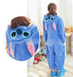 I WANT I WANT I WANTTTTTTTTTTTTTTT New Kigurumi Unisex Adult Cosplay Costume Pajamas Fancy Hoodie Animal Onesie S-L  http://wanelo.com/p/3164025/new-kigurumi-unisex-adult-cosplay-costume-pajamas-fancy-hoodie-animal-onesie-s-l#