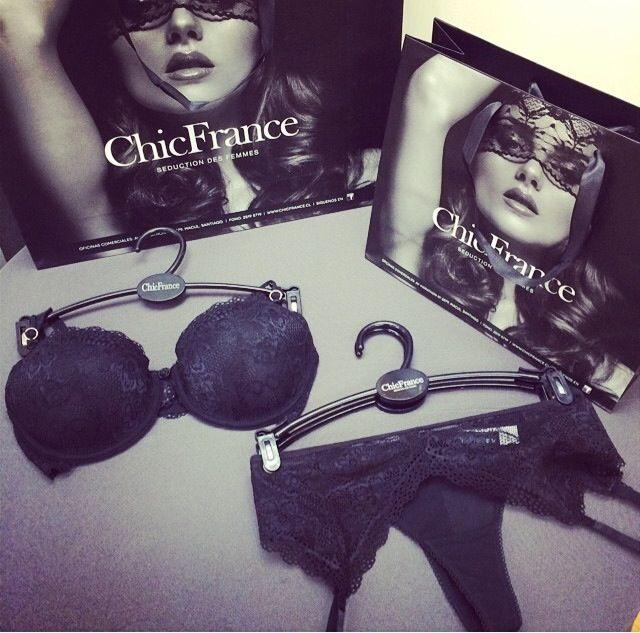 Siempre #Sexy siempre #Chic siempre #Chicfrance