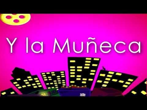 FANTABULOSA La Historia - YouTube