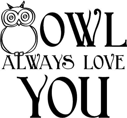 Download 34 best Owl Always Love You images on Pinterest | Owls ...