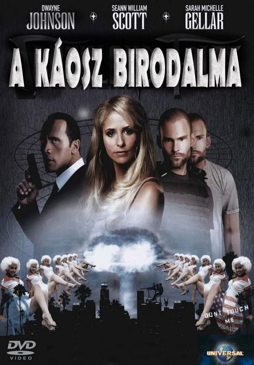 Watch Southland Tales Full Movie Online