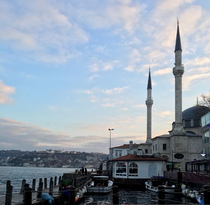 #beylerbeyi Hamid-i Evvel Camii
