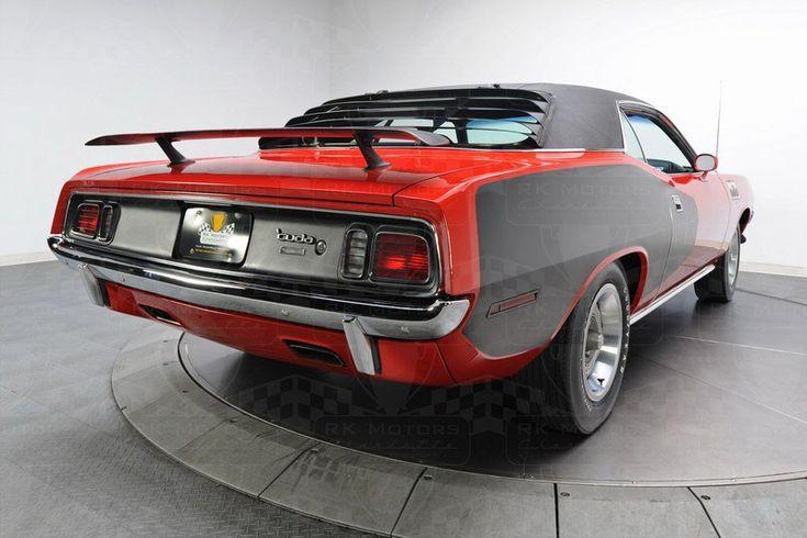 1970 – 1971 Plymouth Hemi Cuda Bilder, Fotos, Hintergrundbilder und Videos   – My Favorite Muscle Cars