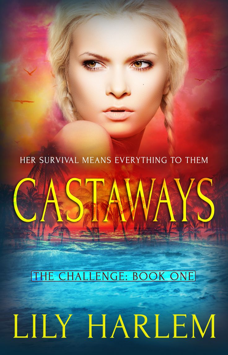 Free Book 02/13/2018:  Castaways by Lily Harlem