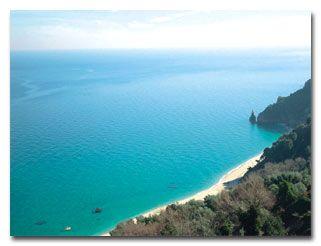 Pelion - #Mountain by the #sea
