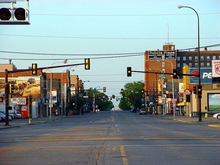 Huron, South Dakota SOUTH DAKOTA th state we luv th best