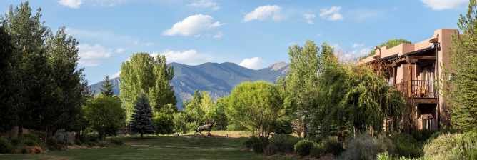 Check out some of the most charming towns in New Mexico, 'The Land of Enchantment', full of stunning vistas, and quaint historical towns.