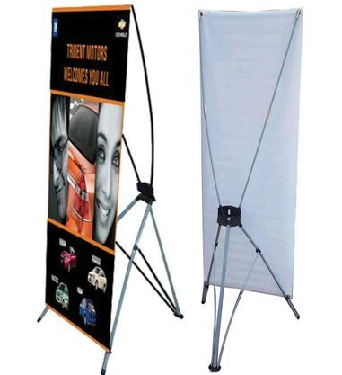Get the high quality banner stands at affordable prices in Calgary.  #bannerstandsCalgary