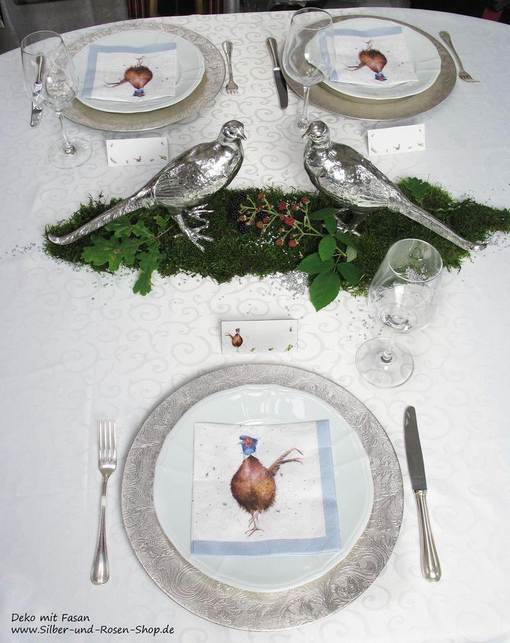 56 best wald und wild woods venison pheasants images. Black Bedroom Furniture Sets. Home Design Ideas