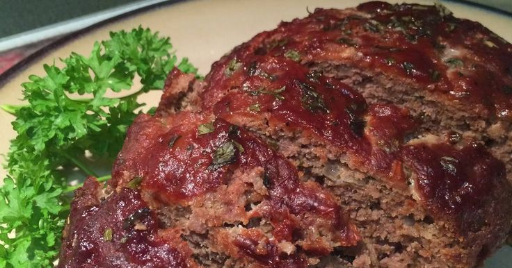 Great recipe for Barbecue Bison Meatloaf. Bison meat is so much tastier than ground beef, and it's leaner, too! Also, because bison is a naturally lean and muscular animal, they aren't injected with steroids and hormones.
