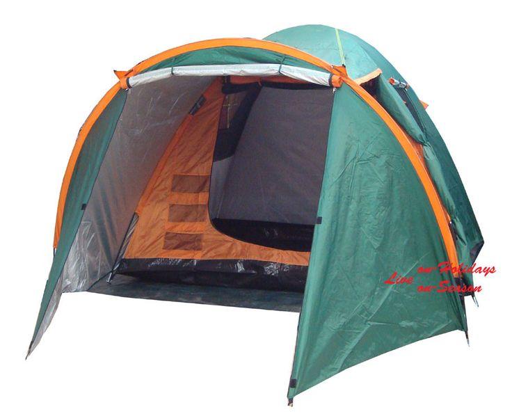 Υπολογίστε ένα άτομο παραπάνω από όσα θα φιλοξενηθούν στη σκηνή του camping σας, προκειμένου να είστε σίγουροι ότι θα χωρέσει άνετα όλη η παρέα μαζί με τα προσωπικά σας είδη. https://www.on-holidays.gr/view_cat.php?cat_id=78
