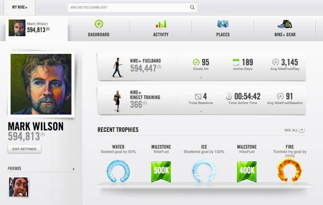 Review: Nike+ Kinect Is The Perfect Exercise Game, With A Fatal Flaw | Co.Design | business + design