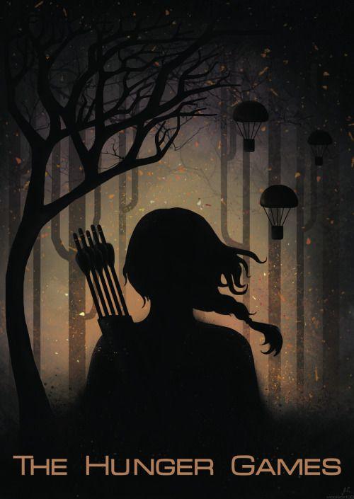 Трилогия Голодные Игры - Сьюзен Коллинс