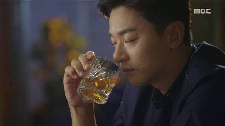 [Woman with a Suitcase] 캐리어를 끄는 여자 ep.03 Joo Jin-mo vs Lee Joon 20161003