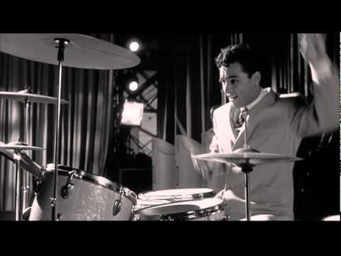 "Sal Mineo as Gene Krupa - Best Drum Solo in Film. ""Finale (Oahu Dance - Cherokee) (feat. Anita O' Day, Shelly Manne, Sal Mineo, James Darren, Bobby Troup, Susan Kohner, Susan Oliver, Buddy Lester, Jed Nichols)"""