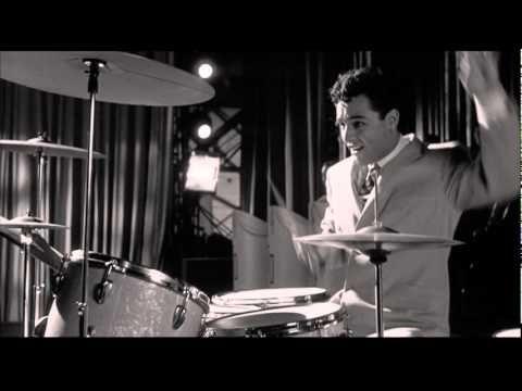 "Sal Mineo as Gene Krupa - Best Drum Solo in Film. ""Finale (Oahu Dance - Cherokee) (feat. Anita O' Day, Shelly Manne, Sal Mineo, James Darren, Bobby Troup, Susan Kohner, Susan Oliver, Buddy Lester, Jed Nichols)"""