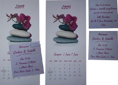 partecipazione originale con post it!!!! su www.partecipazioniebomboniere.com