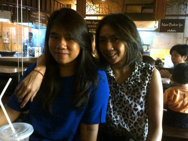 Me and mba susi