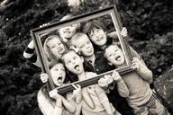 Fun family photo idea :)