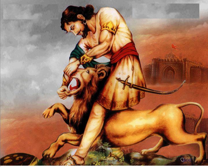 1000+ Images About Shivaji Maharaj On Pinterest