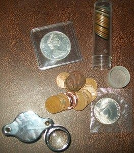 Avoiding Mistakes That Beginner Coin Collectors Commonly Make #coins