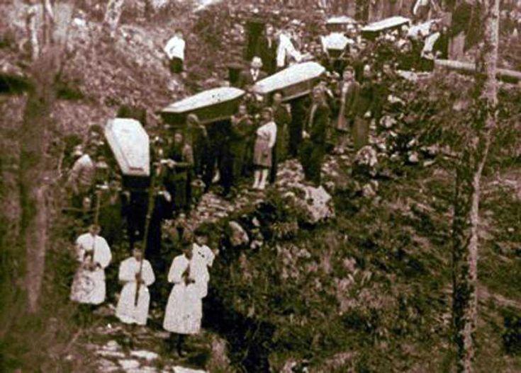S. Anna di Stazzema - Toscana Liberazione e strage del 12 agosto 1944, che costò la vita a oltre 500 civili. #TuscanyAgriturismoGiratola