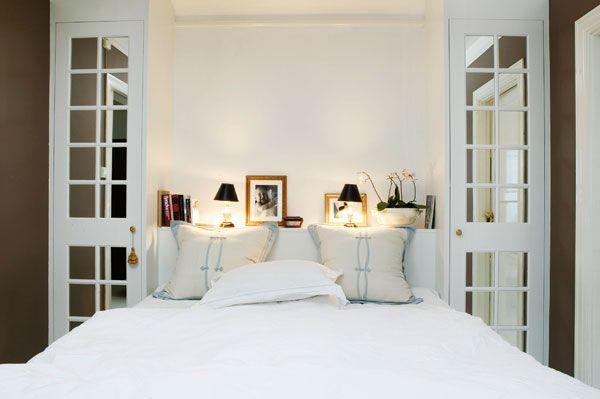 PANTALEON y las decoradoras · Ikea glam