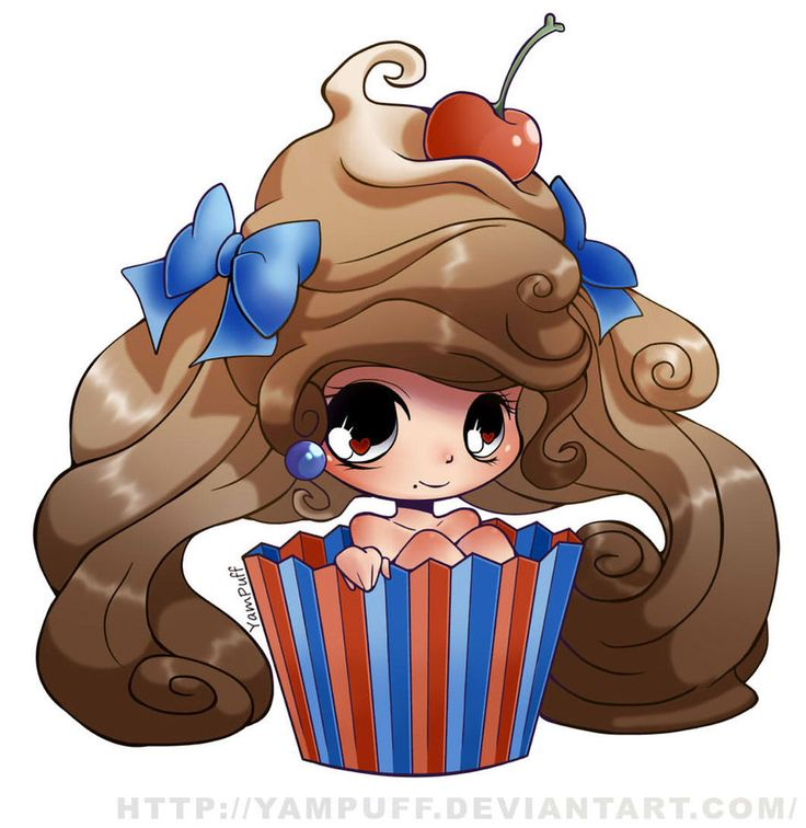39 Best Anime Food Chibis Images On Pinterest