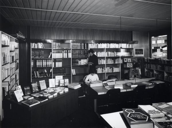 #bibliothèque de la Duchère, 1978