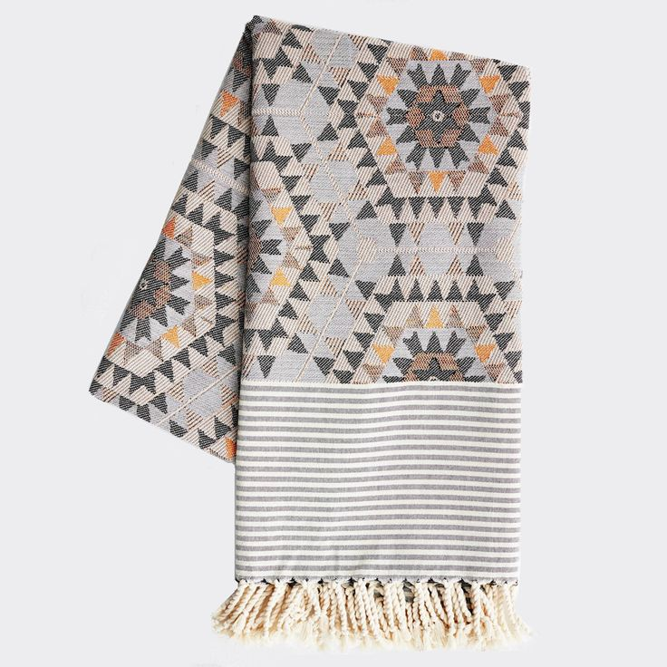 GO UNDERCOVER THROW by House of Rym
