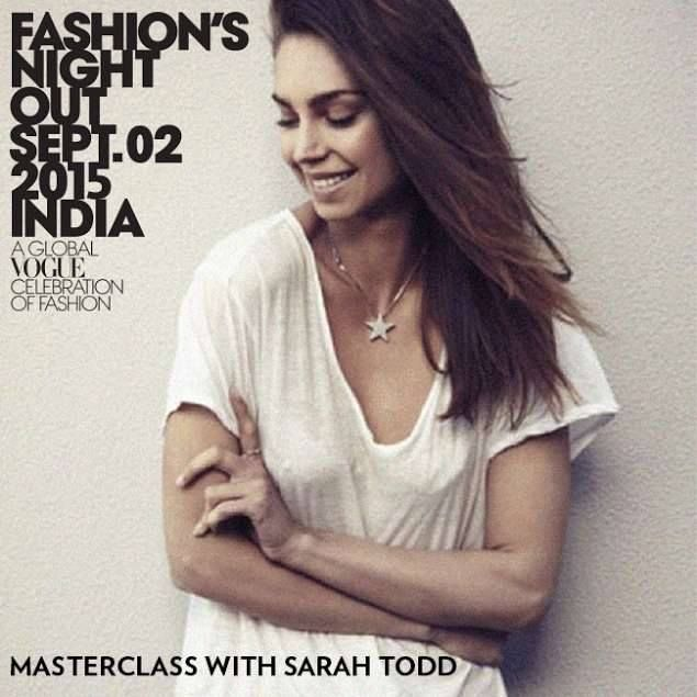 Events in Mumbai by MasterChef Australia's Sarah Todd ...................... http://allindiashopingmalls.blogspot.in/2015/08/events-in-mumbai-by-masterchef.html