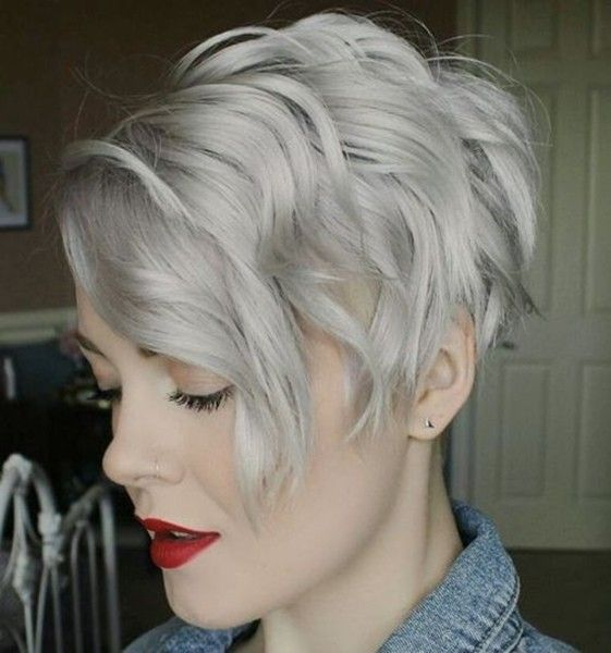 Welcher haarschnitt bringt mehr volumen