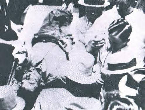 Bonnie and Clyde Death Photos Autopsy
