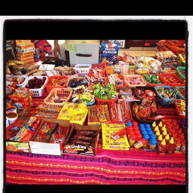 Mexican Candy!!! ORDER ONLINE Mexican Candies in Switzerland at EL SOL AG: www.elsol.ch/shop/lebensmittel/fruechte-suessspeisen