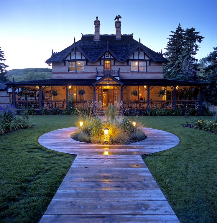 The Ranche  Calgary Real Estate | Andy Jackson & Associates
