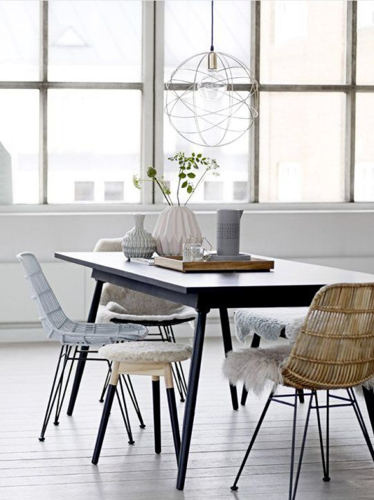 Spring Interior Trends #interior #design