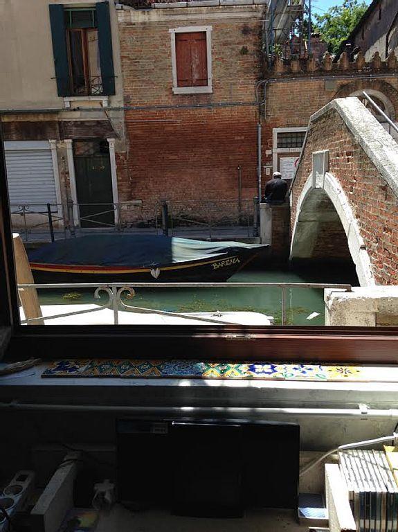 Location vacances appartement Venise: Une vue très captivante!
