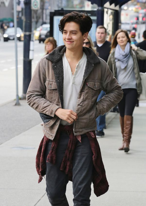 1000+ images about Cole & Dylan Sprouse on Pinterest | Programming, Jeggings and Psychology major