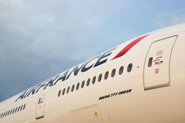 Air France Increases Services to Costa Rica.