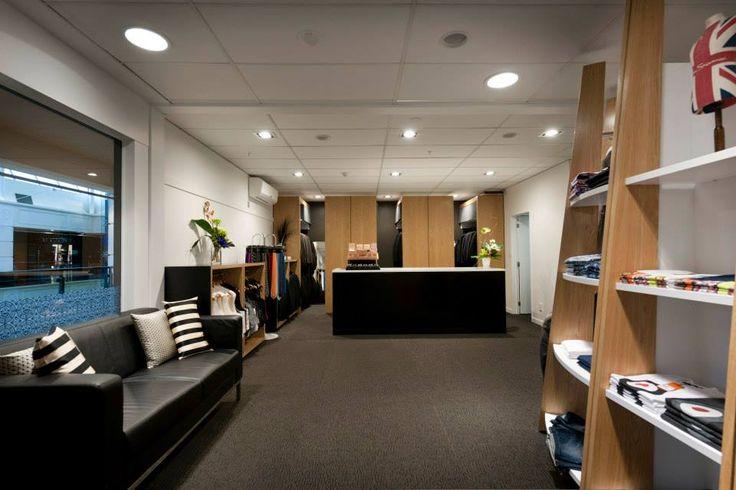 Merivale Store - Suit Hire