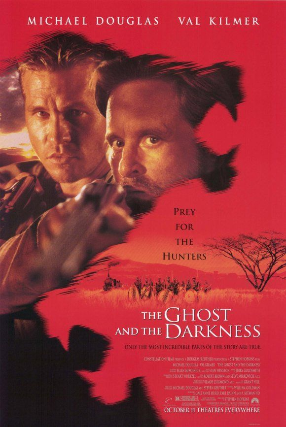 Released: October 1996 Director: Stephen Hopkins Run Time: 110 Minutes Rated R Distributor: Paramount Pictures Genre: Drama/Thriller Cast: Michael Douglas: Remington Val Kilmer: Col. John Henry Pat…