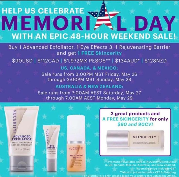 Hit me up to order! Offer ends Monday morning!