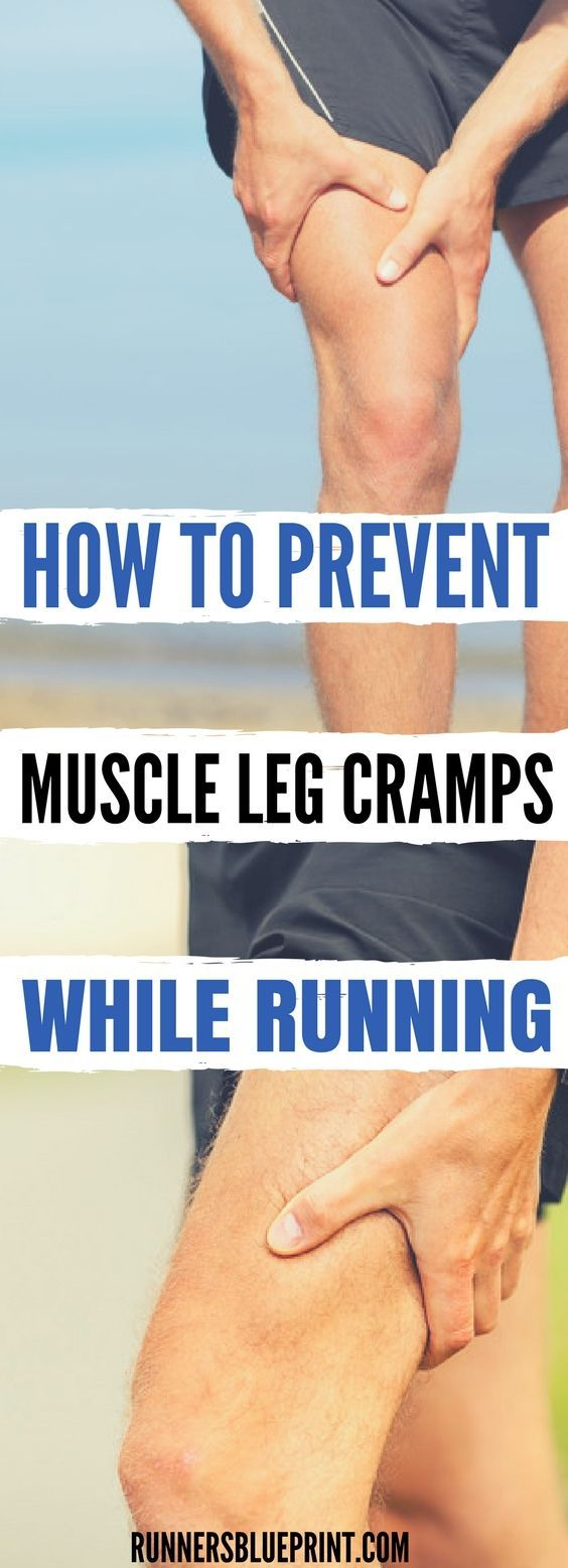 Leg muscle cramps, those painful muscle spasms, plague many a runner—especially during the summer. Regardless of the frequency of the cramps, these painful muscle spasms are total bombs.  Therefore, today I'm going to share with you some of the best treatment and prevention strategies to help you keep muscle cramps at bay so you stay pain-free and run your best for the long haul.   http://www.runnersblueprint.com/muscle-cramps-legs-running-causes-prevention-treatment/