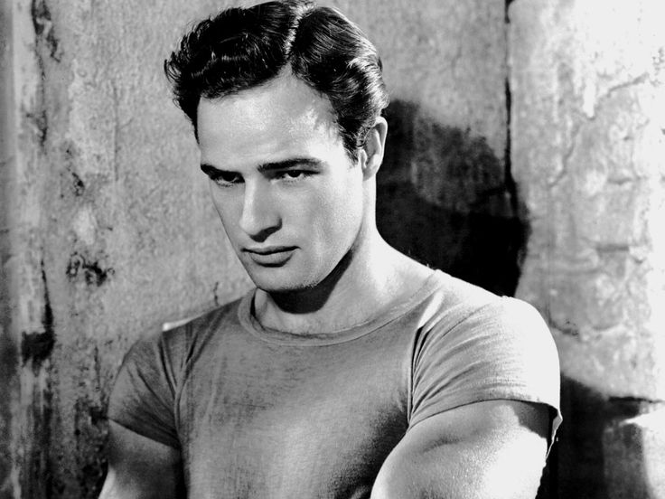 Marlon Brando: Film, Hollywood Glamour, Streetcar Names Desire, Icons Celebrity, Brando Documentaries, Marlonbrando, Actor, Marlon Brando, Beautiful People